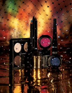 MAC Art of the Eye Collection Info & Photos