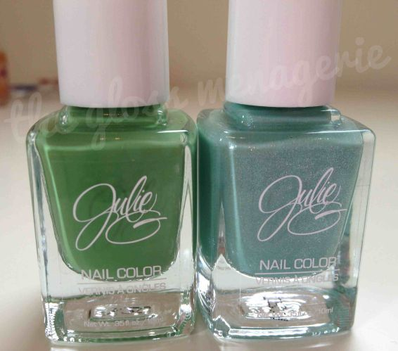 julieg polishes