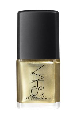 3.1 Phillip Lim for NARS Goldviper Nail Polish