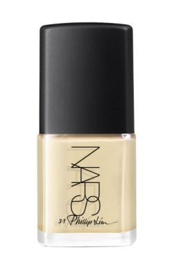 Phillip Lim for NARS Anarchy Nail Polish
