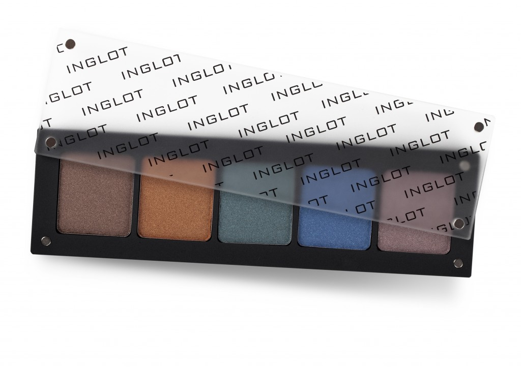 INGLOT freedom system eye shadows
